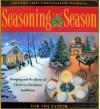 Seasoning The Season - David R. Mains, Karen Burton Mains
