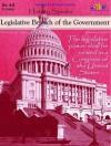 Legislative Branch of the Government: History Speaks . . . - Julia Hargrove