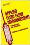 Applied Fluid Flow Measurement - Nicholas P. Cheremisinoff
