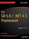Pro C# 5.0 and the .NET 4.5 Framework - Andrew Troelsen