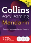 Collins Easy Learning Mandarin - Collins UK, Rosi McNab