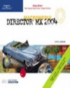 Macromedia Director MX 2004-Design Professional - Steve Johnson
