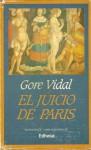 El juicio de Paris - Gore Vidal