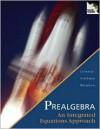 Prealgebra with Mathzone - James Streeter, Donald Hutchison, Barry Bergman