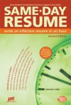 Same-Day Resume - Michael Farr