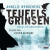 Teufelsgrinsen (Anna Kronberg 1) - Deutschland Random House Audio, Annelie Wendeberg, Esther Schweins
