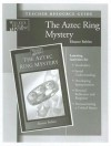 The Aztec Ring Mystery Teacher Resource Guide - Eleanor Robins