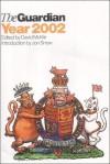 "The ""Guardian"" Year - David McKie, Jon Snow"
