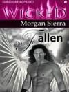 The Fallen - Morgan Sierra