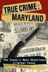 Maryland - Ed Okonowicz