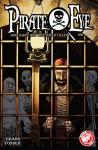 Pirate Eye: Iron Bars, Wretched Tales - Josiah Grahn, Carl Yonder