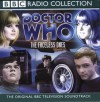Doctor Who: The Faceless Ones - David B. Ellis, Malcolm Hulke