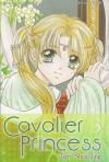 Cavalier Princess 3 - Tsen Shiau Jing, Cen Xiao Jing, 岑小京