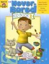 The Never-Bored Kid Book 2, Ages 4-5 - Jill Norris, Jo Ellen Moore