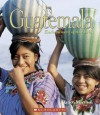 Guatemala (Enchantment of the World, Second) - Marion Morrison