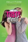 Taste Test - Kelly Fiore
