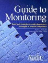 Guide to Monitoring: Tools and Strategies to Enlist Department Managers in Hospital Compliance [With CDROM] - Stephen Miller, Elizabeth Stewart