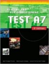 Automotive ASE Test Preparation Manuals, 3E A7: Heating and Air Conditioning (Delmar Learning's Ase Test Prep Series) - Thomson Delmar Learning Inc.