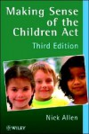 Making Sense of the Children's ACT - Nicholas Allen, Lindsey Allen
