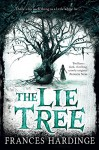 The Lie Tree - Frances Hardinge