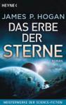 Das Erbe der Sterne: Roman - Meisterwerke der Science-Fiction (Riesen-Trilogie 1) - James P. Hogan, Andreas Brandhorst