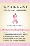 Pink Ribbon Bible NRSV, The (Italian Leath, Pink): A Go-Anywhere Limited Edition - Penthouse Magazine