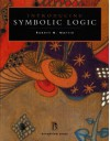 Introducing Symbolic Logic - Robert M. Martin