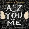 The A to Z of You and Me - James Hannah, Peter Noble