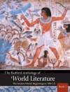 Bedford Anthology of World Literature Vol. 1: The Ancient World - Paul B. Davis, Gary Harrison, David M. Johnson, Patricia Clark Smith, John F. Crawford