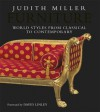 Furniture: World styles from classical to contemporary - Judith H. Miller