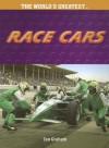 Race Cars - Ian Graham