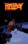 Hellboy: Trzecie życzenie i inne opowieści - Mike Mignola