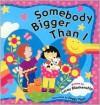 Somebody Bigger Than I - LeRoy Blankenship