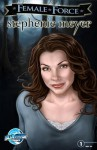 Female Force: Stephenie Meyer: Comic Book Edition - Ryan Burton