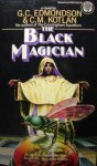 The Black Magician - G.C. Edmondson, C.M. Kotlan