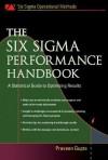 Six SIGMA Performance Hb - Praveen Gupta