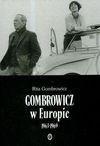 Gombrowicz w Europie 1963-1969 - Rita Gombrowicz