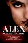 Alex (Verhœven, #2) - Pierre Lemaitre