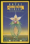 The Great Science Fiction Series - Anne McCaffrey, Arthur C. Clarke, Brian W. Aldiss, Isaac Asimov, L. Sprague de Camp, J.G. Ballard, Robert Sheckley, Fritz Leiber, Fred Saberhagen, Martin H. Greenberg, Poul Anderson, Larry Niven, Zenna Henderson, Joseph D. Olander, James Blish, Clifford D. Simak, Bob Sha