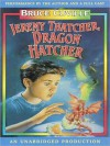 Jeremy Thatcher, Dragon Hatcher (Audio) - Bruce Coville, Words Take Wing Repertory