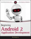 Beginning Android 2 Application Development - Wei-Meng Lee
