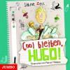 Cool bleiben, Hugo! - Sabine Zett, Patrick Mölleken