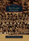Scotland County - John D. Stewart, Sara Stewart, Historic Properties Commission