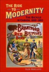 Ride to Modernity - Glen Norcliffe