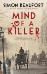 Mind of a Killer: A Victorian Mystery - Simon Beaufort