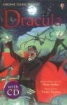 Dracula (Usborne Young Reading Series Three) - Rosie Dickins, Victor Tavares