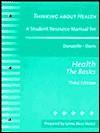 Thinking about Health - Rebecca J. Donatelle, Lorraine G. Davis