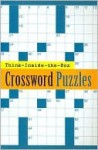 Think-Inside-the-Box Crossword Puzzles - Staff of Sterling Innovation