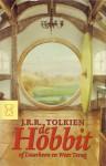 De Hobbit of Daarheen en Weer Terug - J.R.R. Tolkien, Max Schuchart