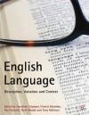 English Language: Description, Variation and Context - Jonathan Culpeper, Tony McEnery, Francis Katamba, Paul Kerswill, Ruth Wodak
